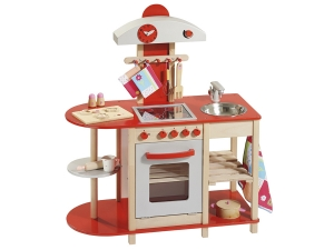 Toy kitchen 48152