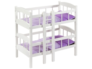 Dolls bunk bed 24301
