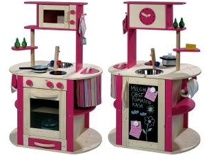 Toy kitchen 4811