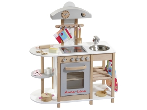 Toy kitchen 4815 - personalized