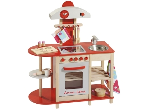 Toy kitchen 48152 - personalized