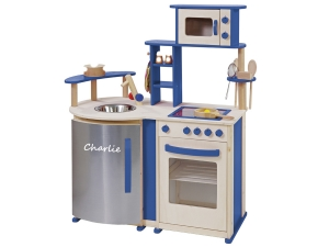 Toy kitchen 48131 - personalized