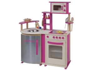 Toy kitchen 4813 - personalized