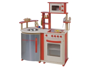 Toy kitchen 48132 - personalized