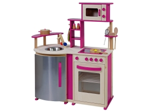 Toy kitchen 4813