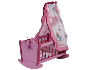 Cradle Lovely Clown pink 2310